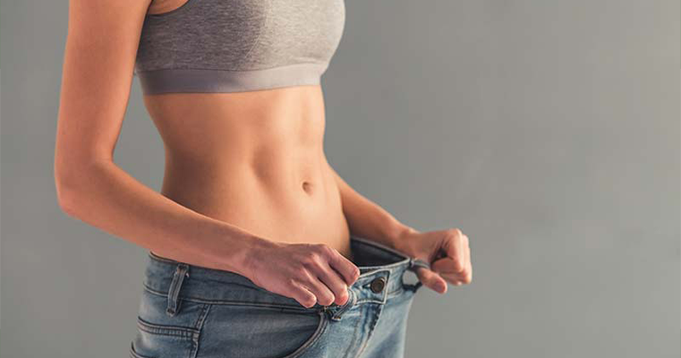 6 Simple Ways to Lose Weight without exercise
