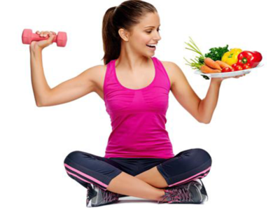 How to lose weight without dieting habits